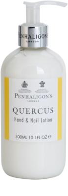 Penhaligon's Quercus крем для рук унісекс