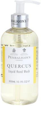 Penhaligon's Quercus parfémované tekuté mýdlo unisex