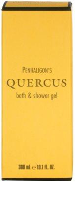 Penhaligon's Quercus sprchový gel unisex 2