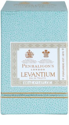 Penhaligon's Trade Routes Collection Levantium eau de toilette unisex 4