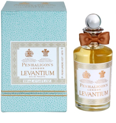 Penhaligon's Trade Routes Collection Levantium toaletní voda unisex