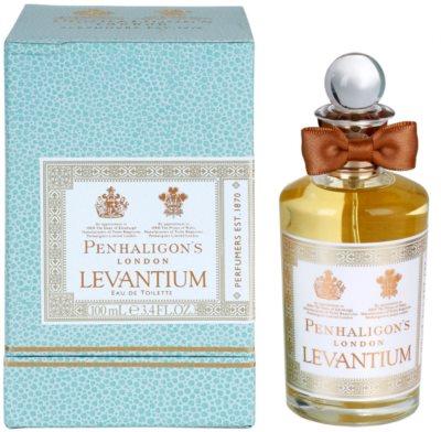 Penhaligon's Trade Routes Collection Levantium woda toaletowa unisex