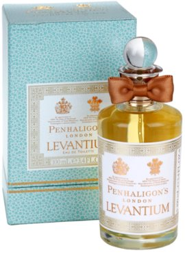 Penhaligon's Trade Routes Collection Levantium toaletní voda unisex 1