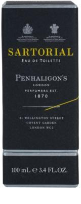 Penhaligon's Sartorial woda toaletowa dla mężczyzn 4