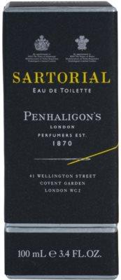 Penhaligon's Sartorial toaletní voda pro muže 4