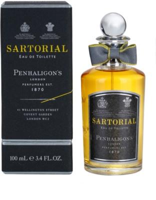 Penhaligon's Sartorial toaletna voda za moške