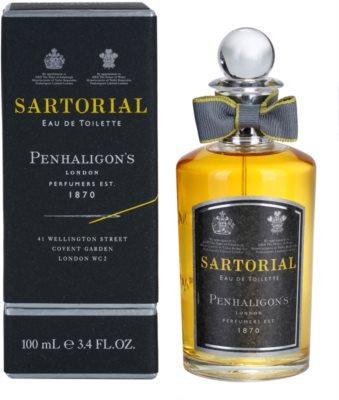 Penhaligon's Sartorial woda toaletowa dla mężczyzn