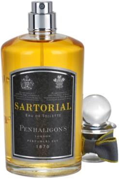 Penhaligon's Sartorial woda toaletowa dla mężczyzn 3