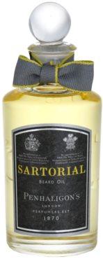 Penhaligon's Sartorial olej na vousy pro muže 2