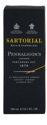 Penhaligon's Sartorial Duschgel für Herren 2