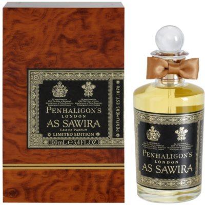 Penhaligon's Trade Routes Collection As Sawira parfémovaná voda unisex