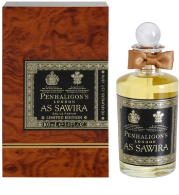Penhaligon's Trade Routes Collection As Sawira woda perfumowana unisex