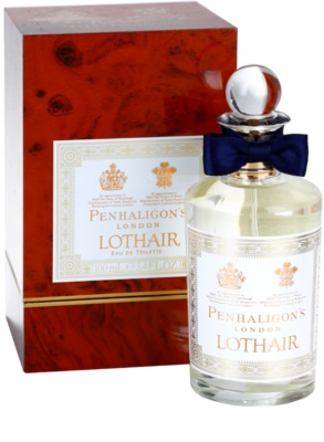 Penhaligon's Trade Routes Collection Lothair toaletna voda uniseks 1