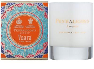 Penhaligon's Vaara lumanari parfumate