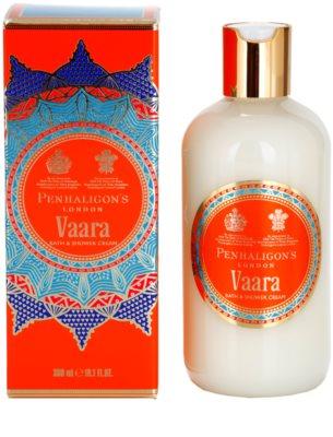Penhaligon's Vaara crema de ducha unisex