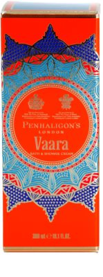 Penhaligon's Vaara creme de duche unissexo 2