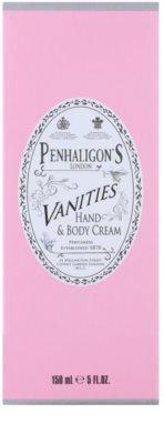Penhaligon's Vanities tělový krém pro ženy 2