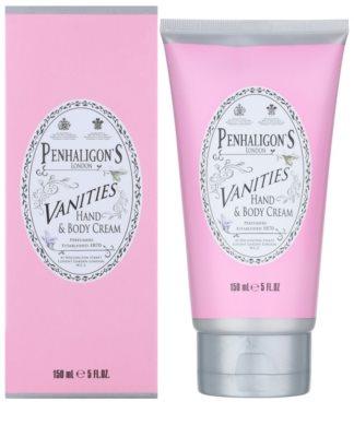 Penhaligon's Vanities tělový krém pro ženy