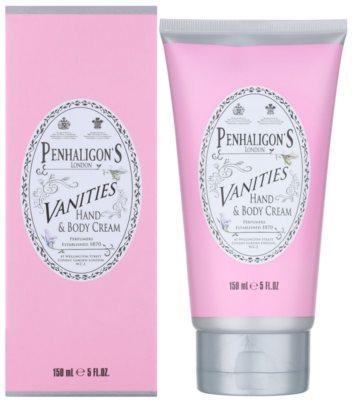 Penhaligon's Vanities крем для тіла для жінок