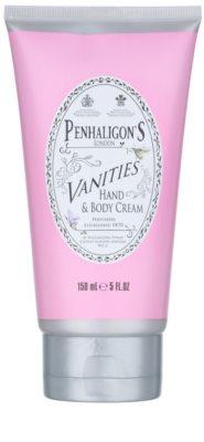 Penhaligon's Vanities tělový krém pro ženy 1