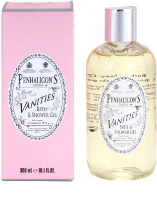 Penhaligon's Vanities gel de dus pentru femei