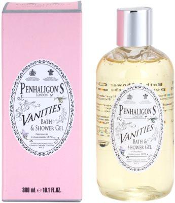 Penhaligon's Vanities tusfürdő nőknek