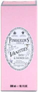Penhaligon's Vanities gel de duche para mulheres 2