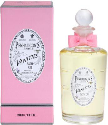 Penhaligon's Vanities óleo de duche para mulheres