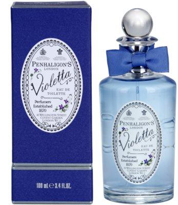 Penhaligon's Violetta toaletní voda pro ženy