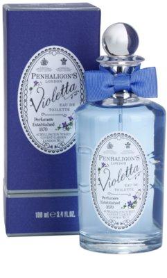 Penhaligon's Violetta woda toaletowa dla kobiet 1