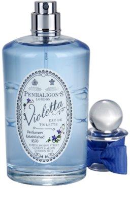 Penhaligon's Violetta woda toaletowa dla kobiet 3