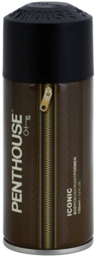Penthouse Iconic Deo Spray for Men