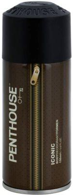 Penthouse Iconic desodorante en spray para hombre