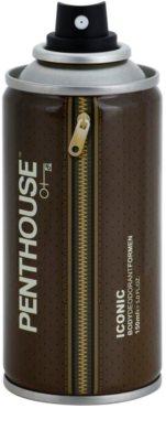 Penthouse Iconic desodorante en spray para hombre 1