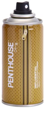 Penthouse Influential Deo-Spray für Herren 1