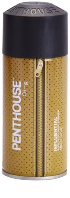Penthouse Influential Deo-Spray für Herren