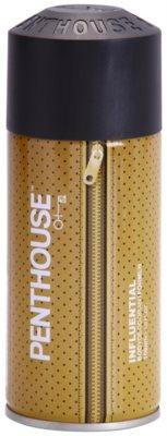 Penthouse Influential dezodor férfiaknak