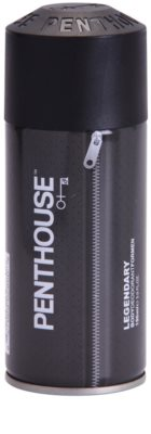Penthouse Legendary dezodor férfiaknak