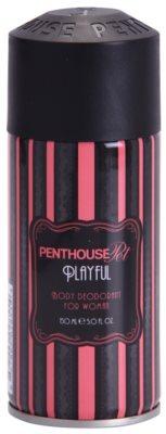 Penthouse Playful Deo-Spray für Damen