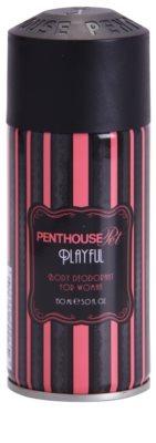 Penthouse Playful desodorante en spray para mujer