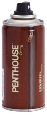 Penthouse Powerful desodorante en spray para hombre 1