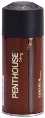 Penthouse Powerful deodorant Spray para homens