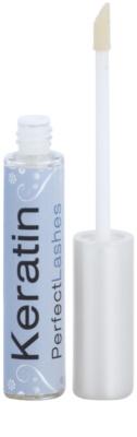 Perfect Lashes Keratin regeneracijski serum za trepalnice