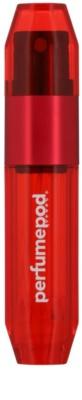 Perfumepod Ice міні-флакон для парфумів унісекс   (Red)