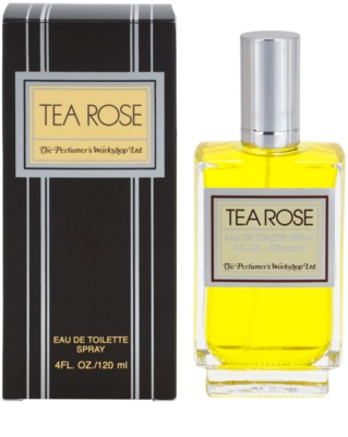 Perfumer's Workshop Tea Rose eau de toilette nőknek