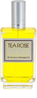 Perfumer's Workshop Tea Rose eau de toilette para mujer 2