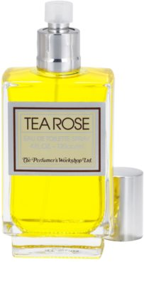 Perfumer's Workshop Tea Rose eau de toilette para mujer 3
