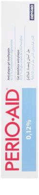 Perio•Aid 0,12% antyseptyczny żel stomatologiczny przy stanach zapalnych i chorobach przyzębia 2