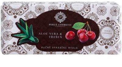 Perlé Cosmetic Premium handgemachte Seife
