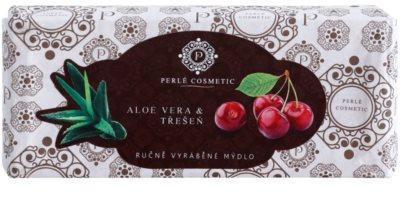 Perlé Cosmetic Premium ručne vyrobené mydlo